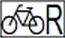 kerékpárhely foglalása kötelező