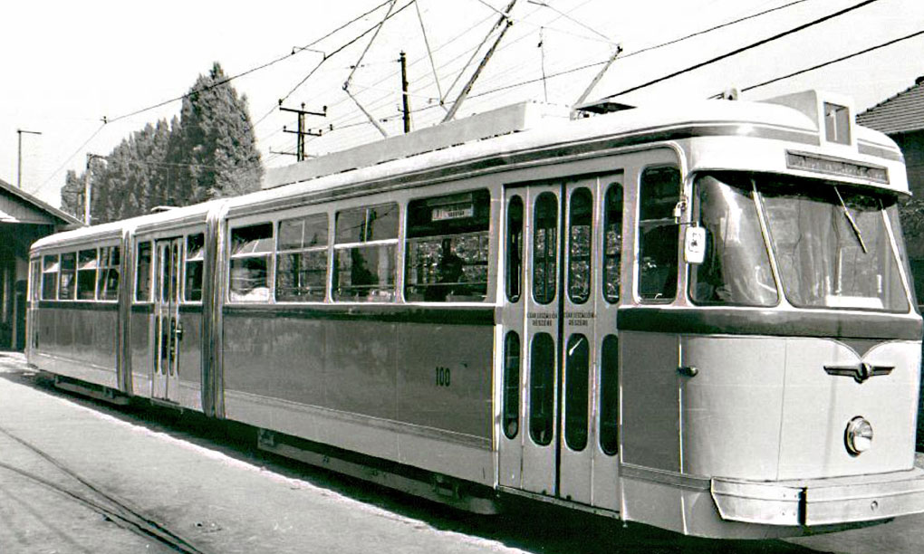History of the trams of Miskolc
