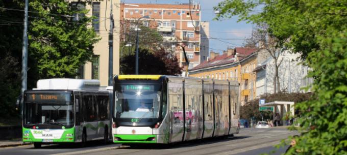 Sikeres egyeztetés a lakossággal a miskolci tömegközlekedésről