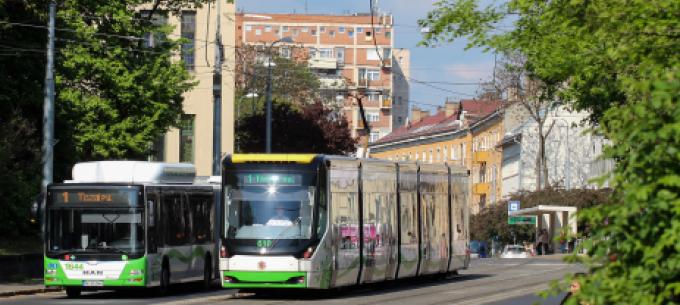 2020. szeptember 1-jével módosulnak a helyi közösségi közlekedés viteldíjai