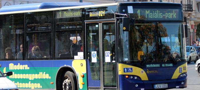 Közlekedési információ és jegyakció az MVK-nál az augusztusi hosszú hétvégére