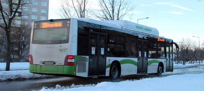 Január 16-ai közlekedési információk