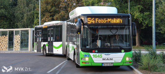 Közlekedési és bérletpénztári információk - november 1.