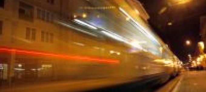 Karbantartás miatt éjszakai vágányzár május 13-án és 14-én