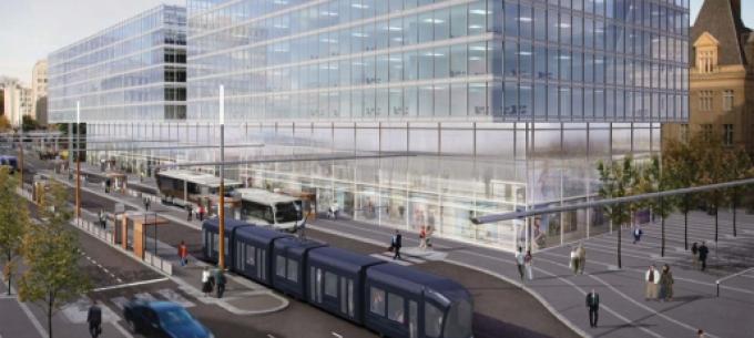 Közösségi közlekedés a világban: villamos lesz Luxemburgban