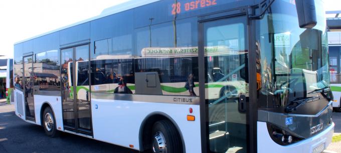 Midibuszt tesztel az MVK