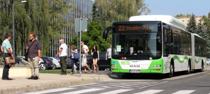 MVK közlekedés és bérletpénztár augusztus 20-án