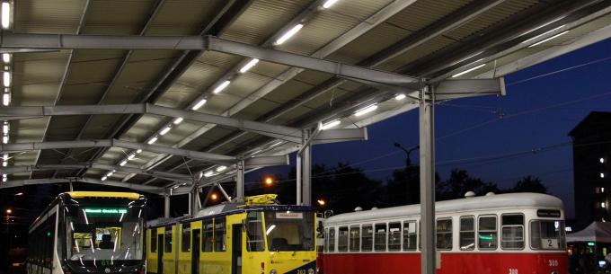 124 éves a miskolci villamosközlekedés