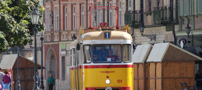 119 éves a villamosközlekedés