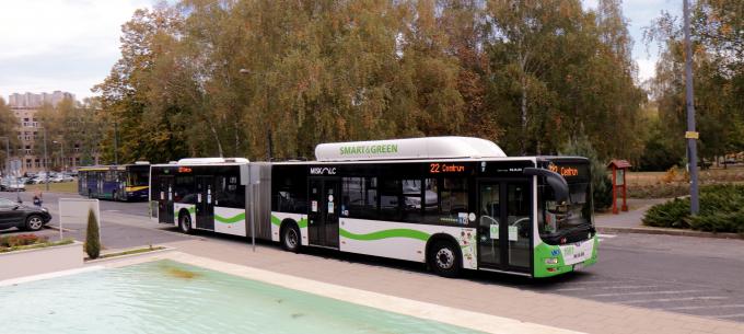 Változások az egyvonalas autóbuszbérleteknél