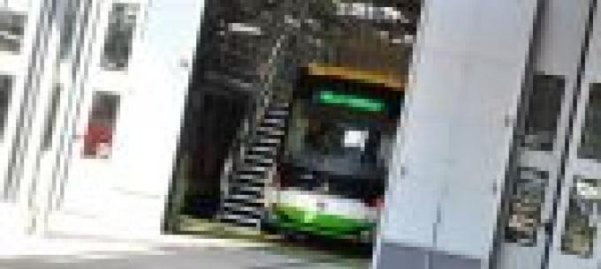 Hivatalosan is bemutatkozott az új Škoda villamos