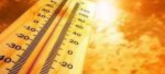 Másodfokú hőségriadó - az MVK ismét segít