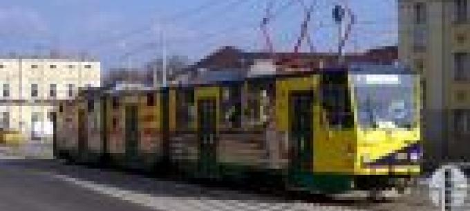Ideiglenes vágányzár lesz a Tiszai pályaudvaron és éjszakai vágányzár a teljes villamos vonalon