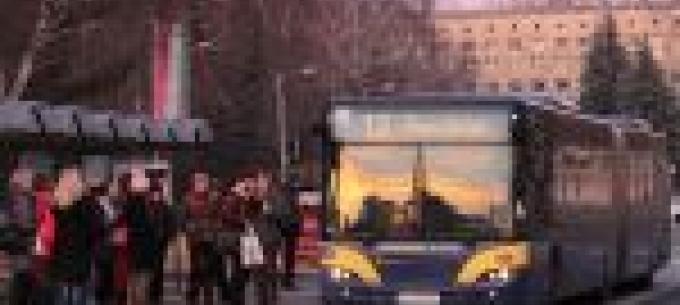 Az MVK Zrt. rásegítő járatokat indít az Ökumenikus Imahét rendezvényére az Egyetemvárosba