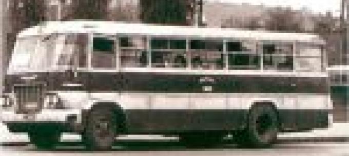 Ikarus 620-as autóbuszok Miskolcon