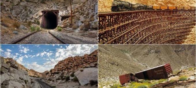 A lehetetlen vasútvonal