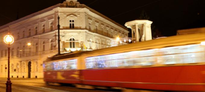 123 éves a villamosközlekedés Miskolcon