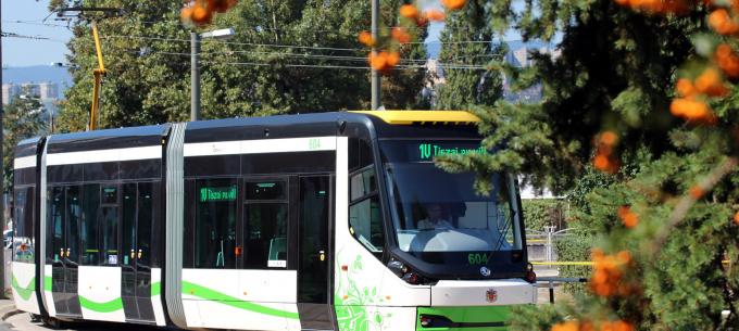 Változik a villamosok közlekedése a Kocsonya Farsang idején
