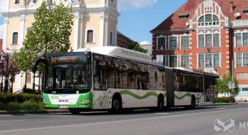 Változás a 14-es autóbusz munkanapi menetrendjében
