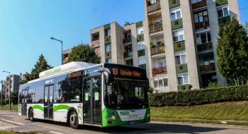 Menetrendváltozás a 6-os és 19-es autóbuszvonalakon