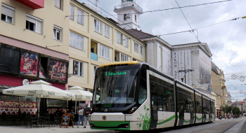 Június elsejétől változik a 21-es, 101B-s, 3-as és 3A-as autóbuszok menetrendje
