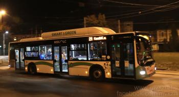 Megálló visszahelyezés a 21-es és 21B-s autóbuszok útvonalán