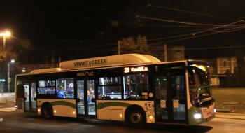 Változás a 21-es autóbusz közlekedésében