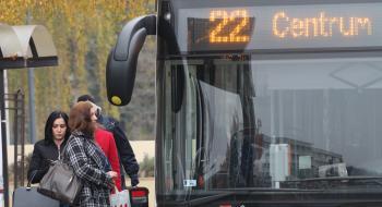 Elkezdődik a vizsgaidőszak, változik az Egyetemre közlekedő járatok menetrendje