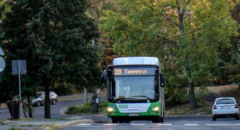 Megálló áthelyezés a 28/280-as autóbuszvonalon