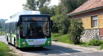 Forralt Bor és Tepertő Fesztivál: több 4-es busz