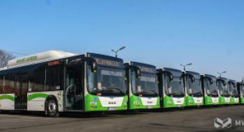 Változik a 240-es autóbusz menetrendje