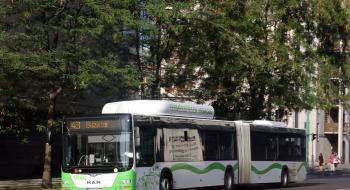 Változik a 43-as és 44-es autóbusz menetrendje