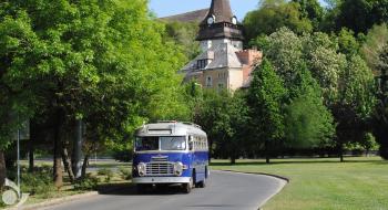 Nosztalgia járművek közlekednek május 11-én