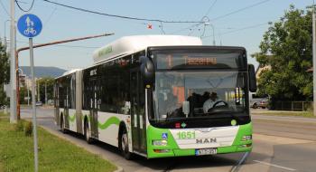 Változik az 1-es és a 29-es autóbuszok menetrendje