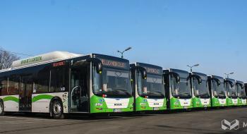 Szombattól változik a 43-as és 53-as autóbuszok menetrendje