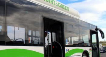 Ideiglenesen változik a 45-ös autóbusz közlekedése