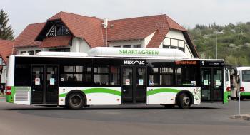 Március 16-án éjszaka változik az 5-ös és 15-ös autóbusz közlekedése