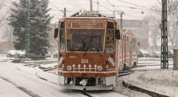 Közlekedés december 24-én