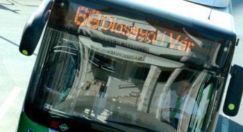 Forgalomlassítás a 9, 21, 21B és 69-es autóbuszok útvonalán