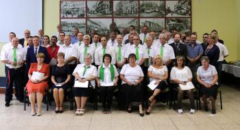 Elismerések az MVK Zrt-nél