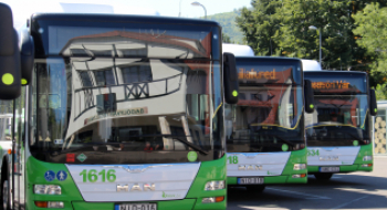 Változik a közlekedés az iskolai őszi szünet alatt