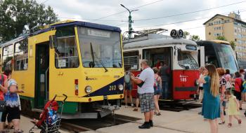 122 éves a villamosközlekedés Miskolcon