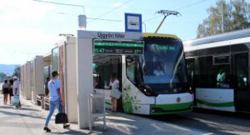 Marad a MobilON, megszűnik a Transit menetrend: MVK Zrt.