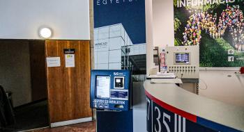 Októbertől automatából is megvásárolhatják jegyeiket, bérleteiket