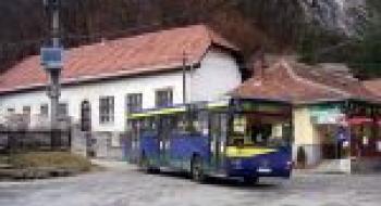 Egyedülálló: autóbuszpótló kisvonat a Miskolc Rally alatt