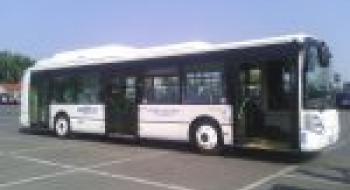 Jövőre új buszok jöhetnek Miskolra