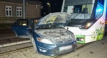 A héten jelentősen megnövekedett a villamos balesetek száma