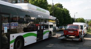 Változás a 16-os autóbusz közlekedésében